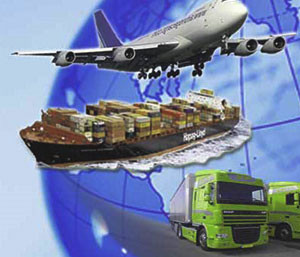 import export transportation