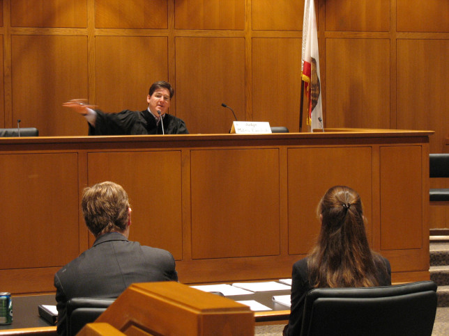 Lawyer 115