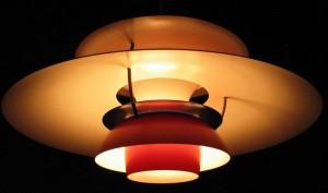 yellow PH Lamps